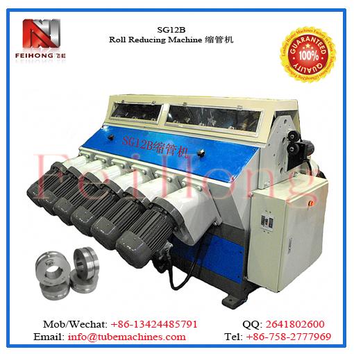 reducing machine